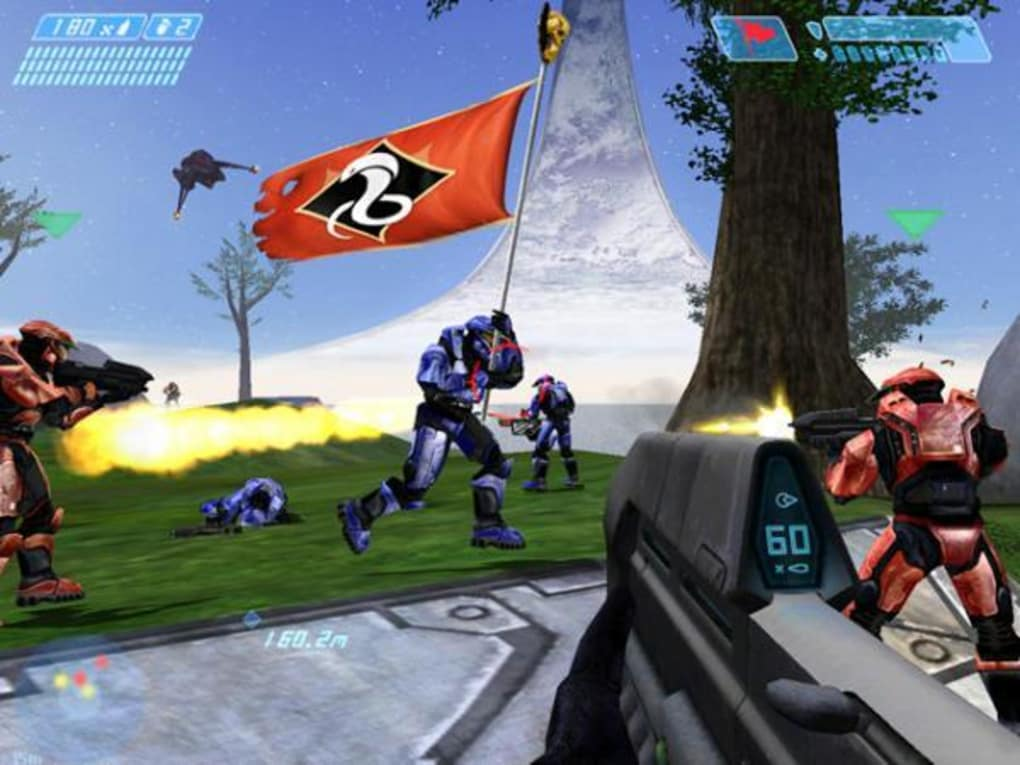 Halo: Combat Evolved online gratuito
