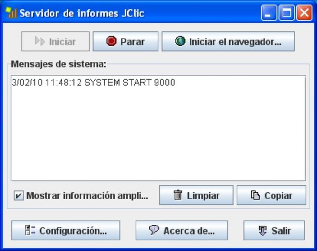 jclic pour windows