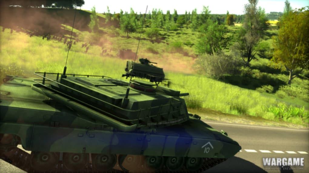 Wargame: European Escalation - Download