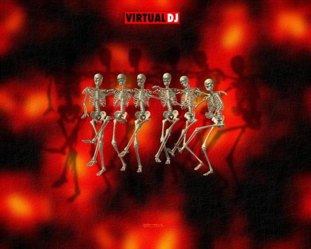 virtual dj wallpapers pack - download