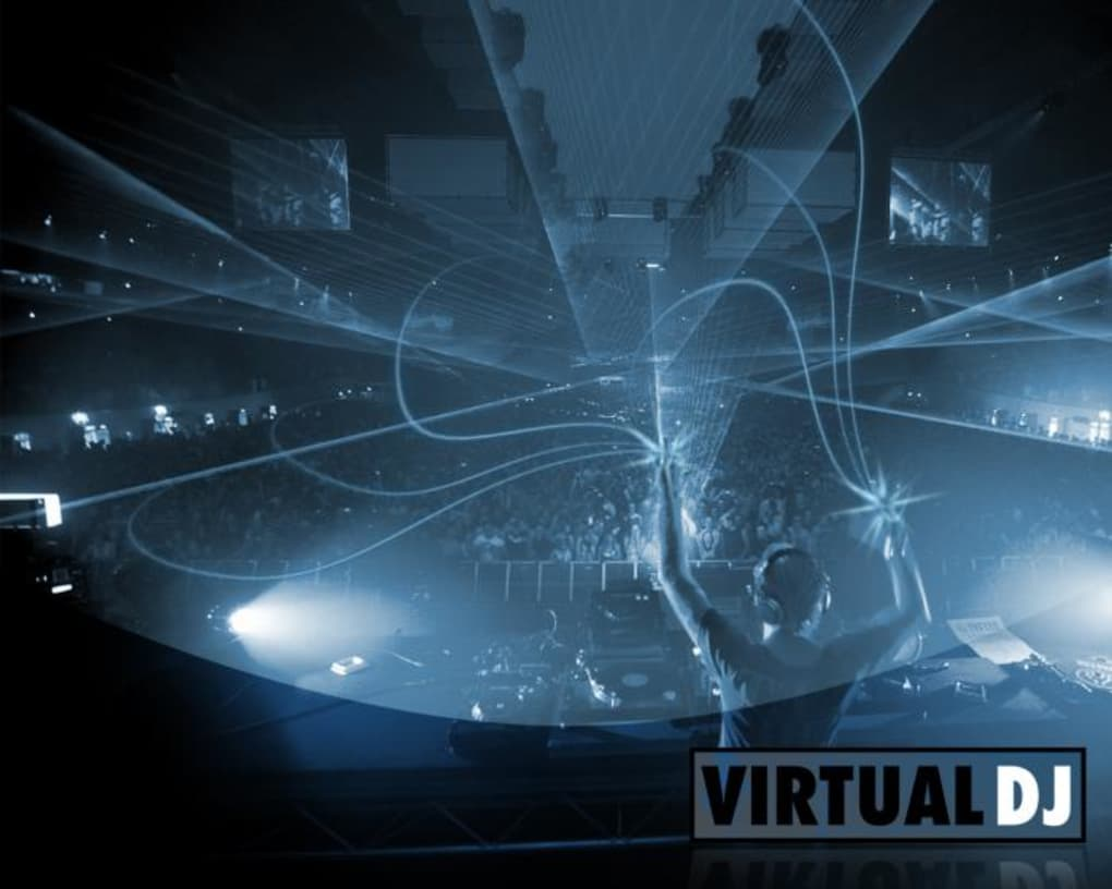 ... Virtual DJ Wallpapers Pack ...