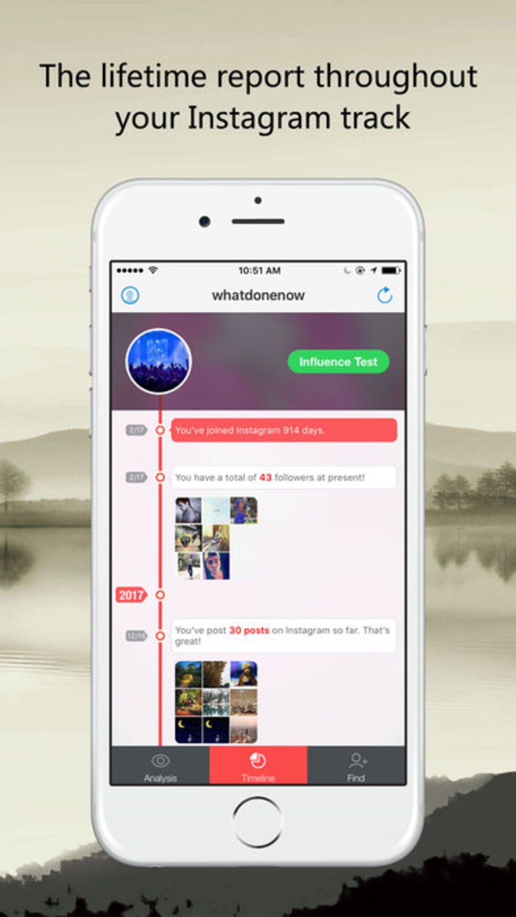Insight 4 Instagram Followers Mod Apk - Gramfollowersfree cf