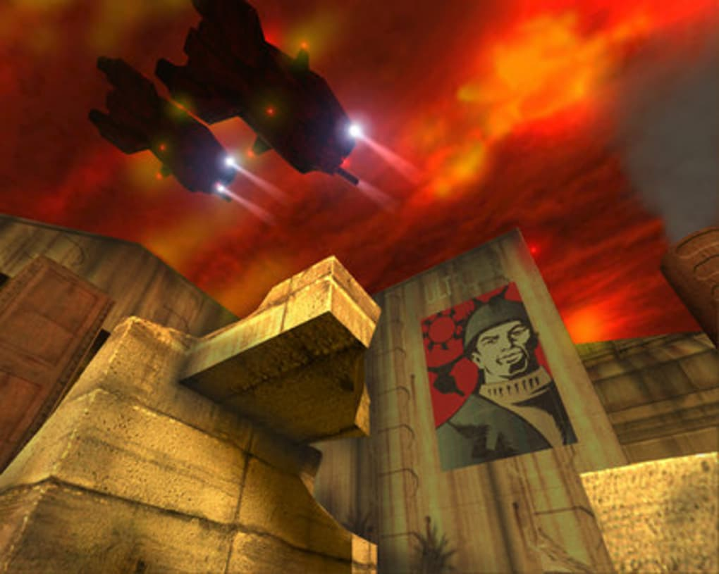 Red Faction - Download