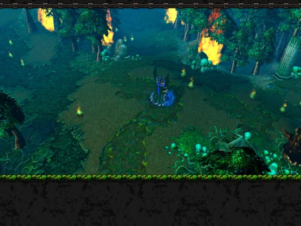 Telecharger Warcraft III : Reign of Chaos - The Frozen...