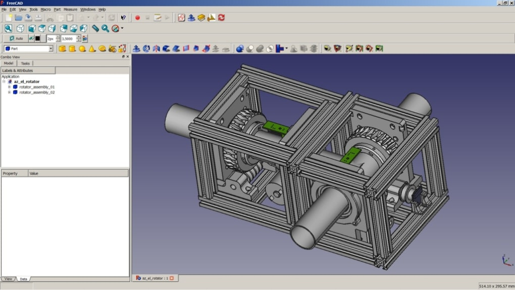 Freecad Download