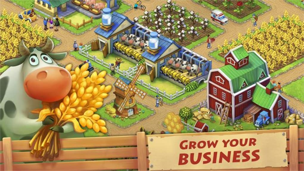 farmville free download for windows 7 offline