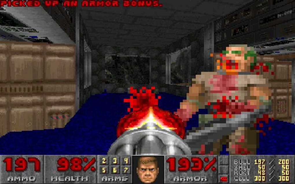The Ultimate Doom - Download