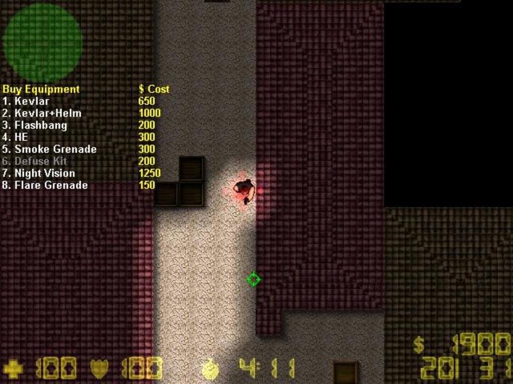 counter-strike 2d 0.1.1.9 beta