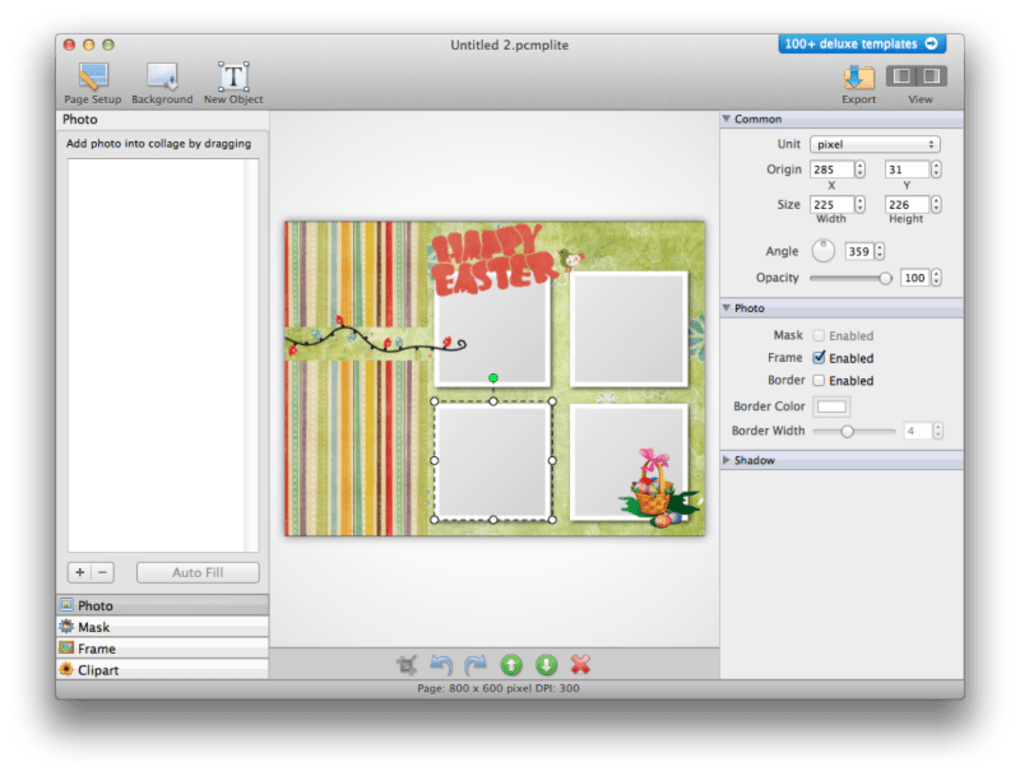 Picture Collage Maker Lite For Mac Download