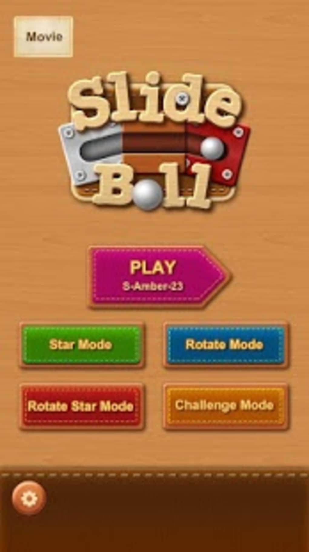 Unblock Ball Slide Puzzle for Android - Download