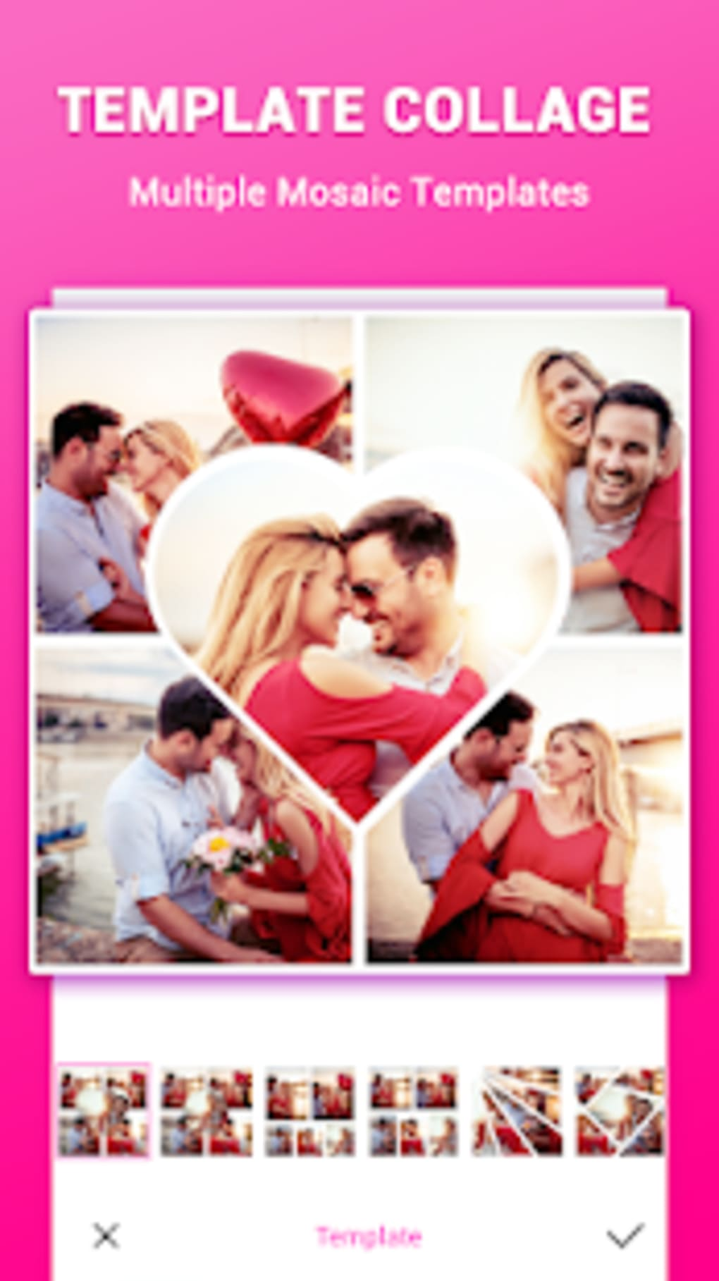 Pic Collage Maker - Photo Grid Photo Collage Free for