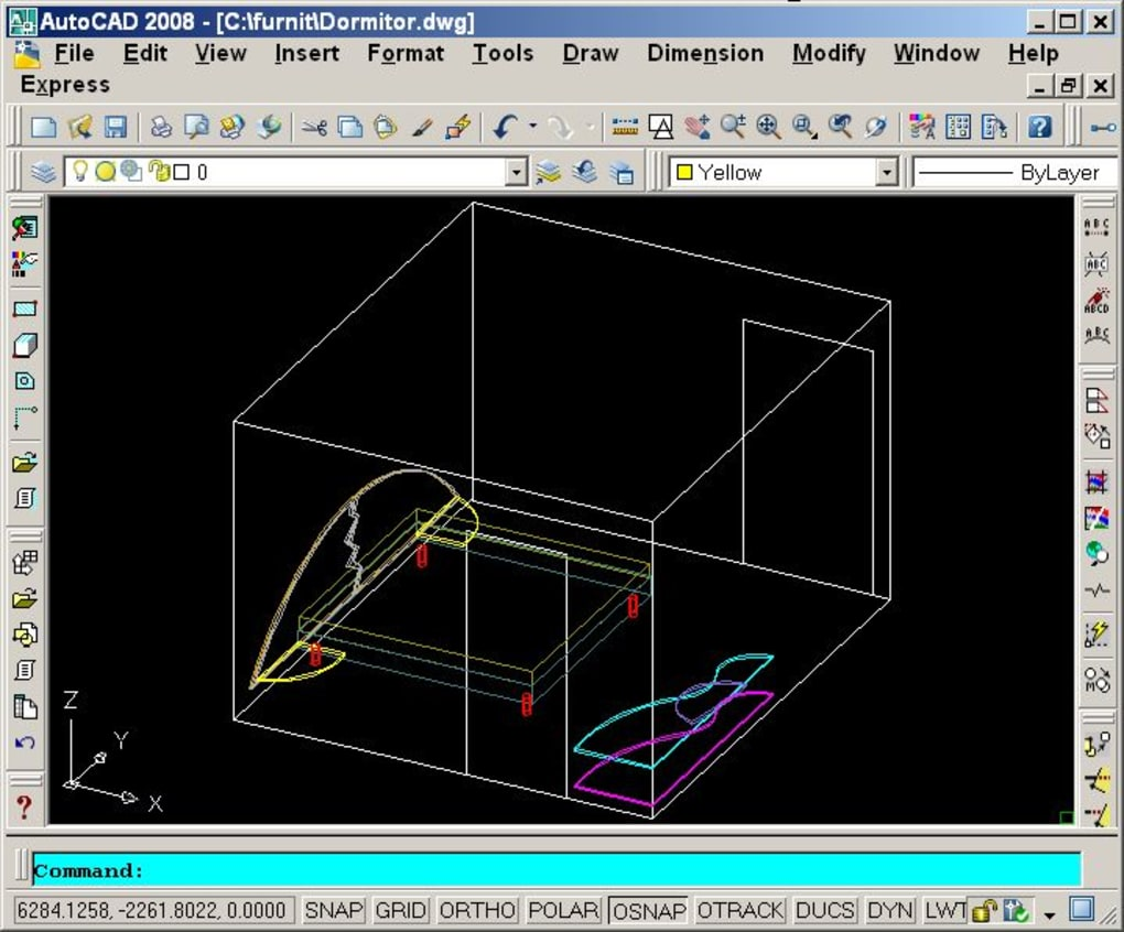 . FURNIT Design of furniture   Download