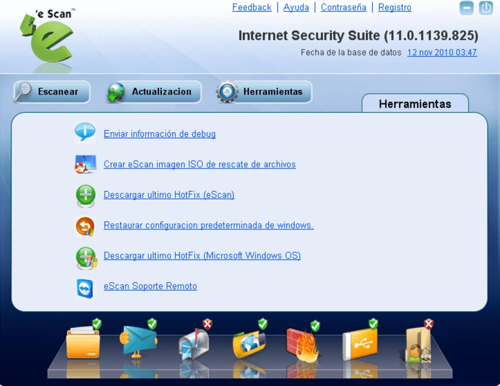 escan antivirus free download 2017 for windows xp