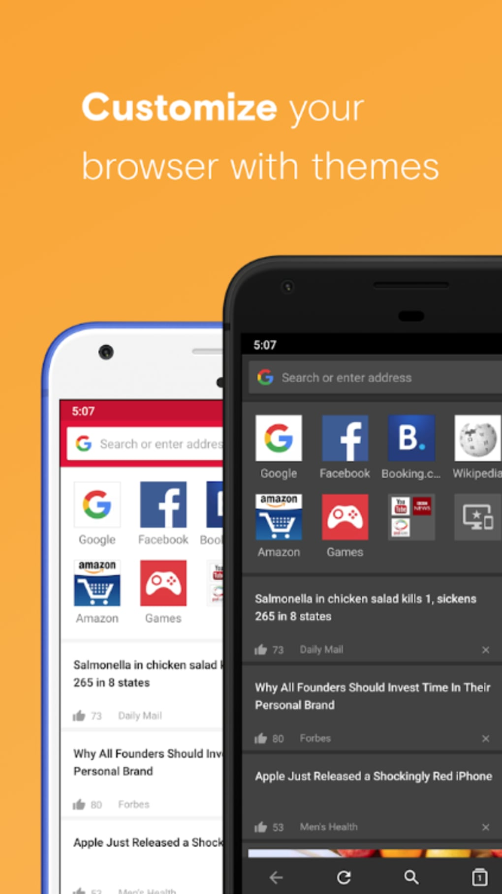 Opera Browser For Android Download
