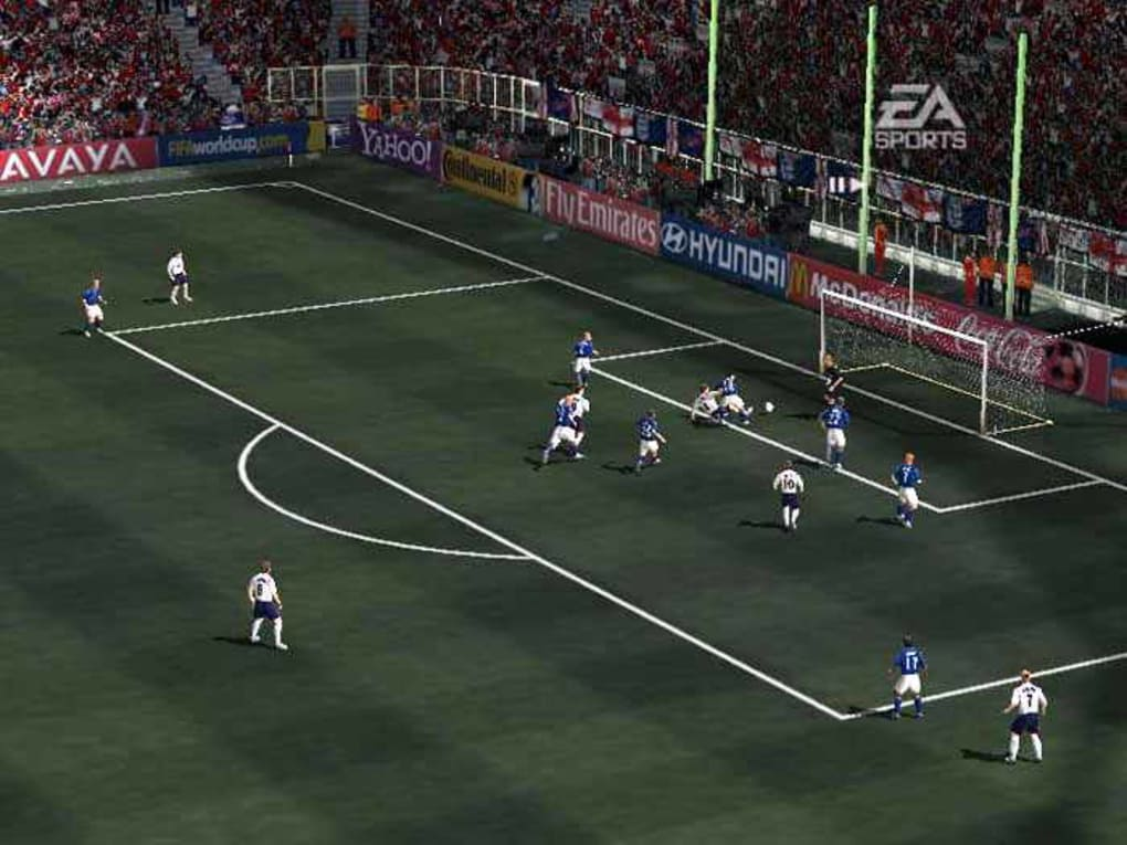 fifa world cup 2006 germany pc game free download