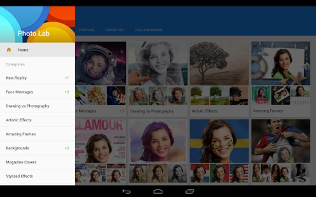 Photo Lab Picture Editor Fx For Android Download