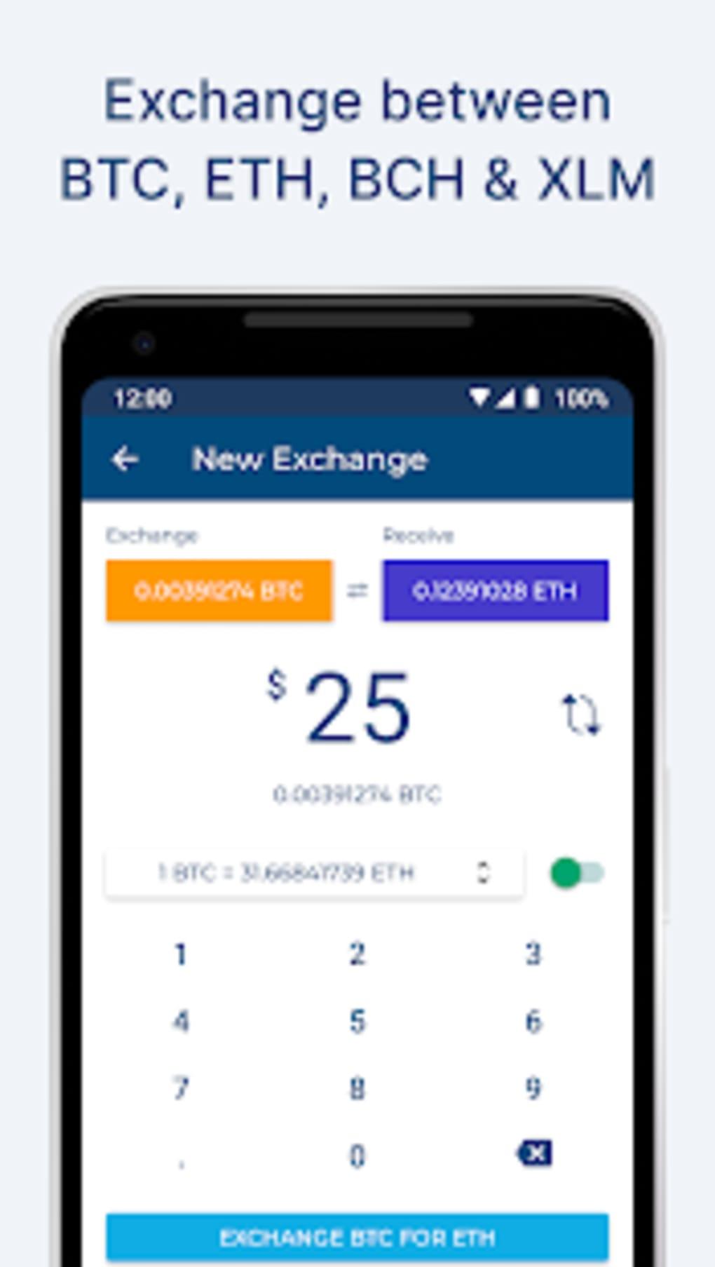 Bitcoin trading app philippines