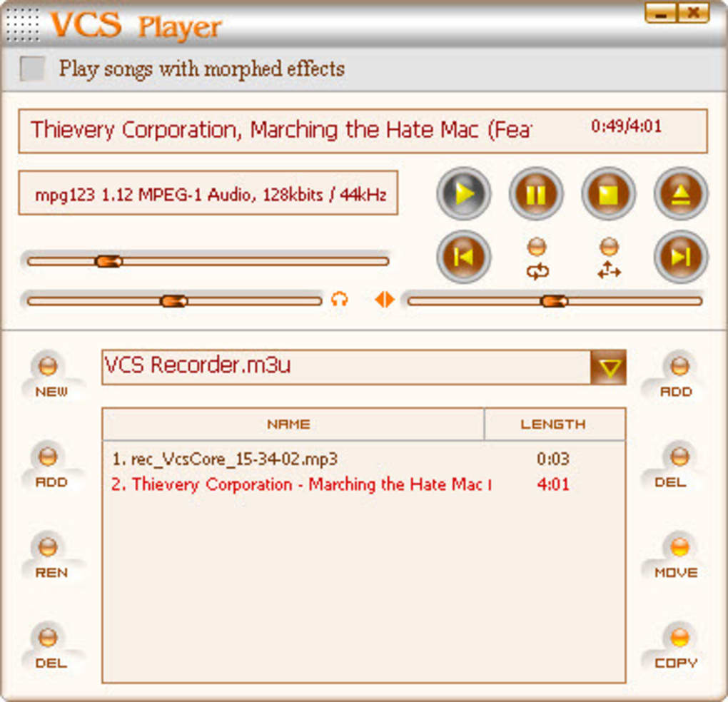 AV Voice Changer Software - Download