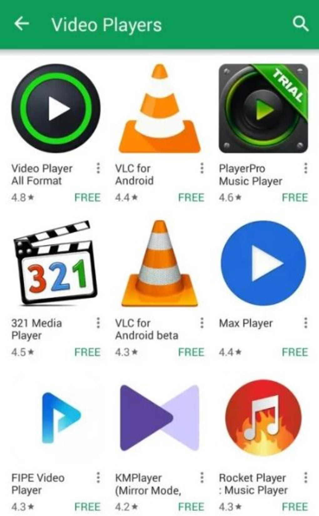 Play Store App Download For Android