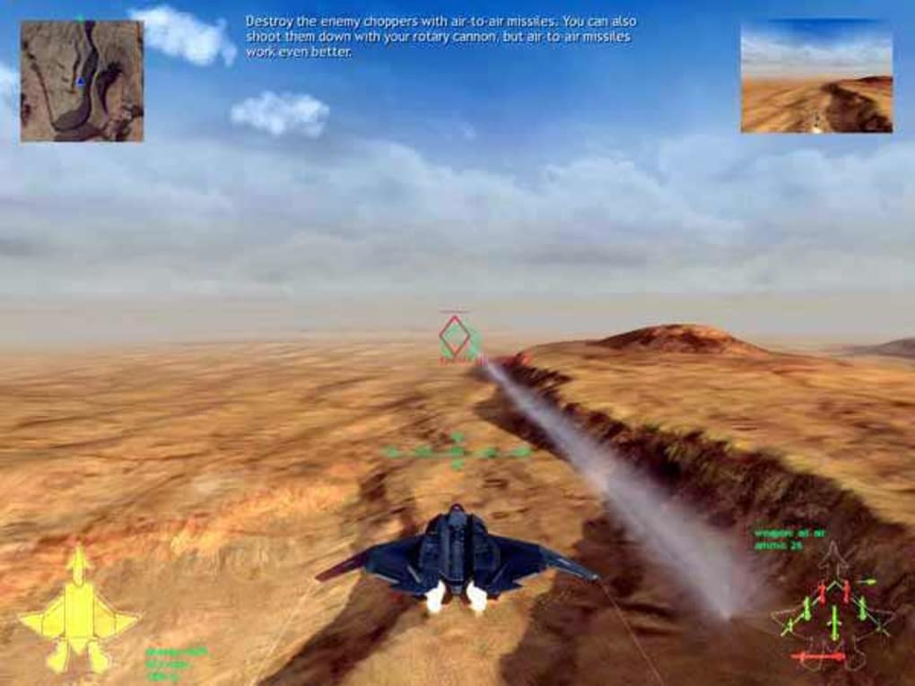 Jetfighter 2015 Download