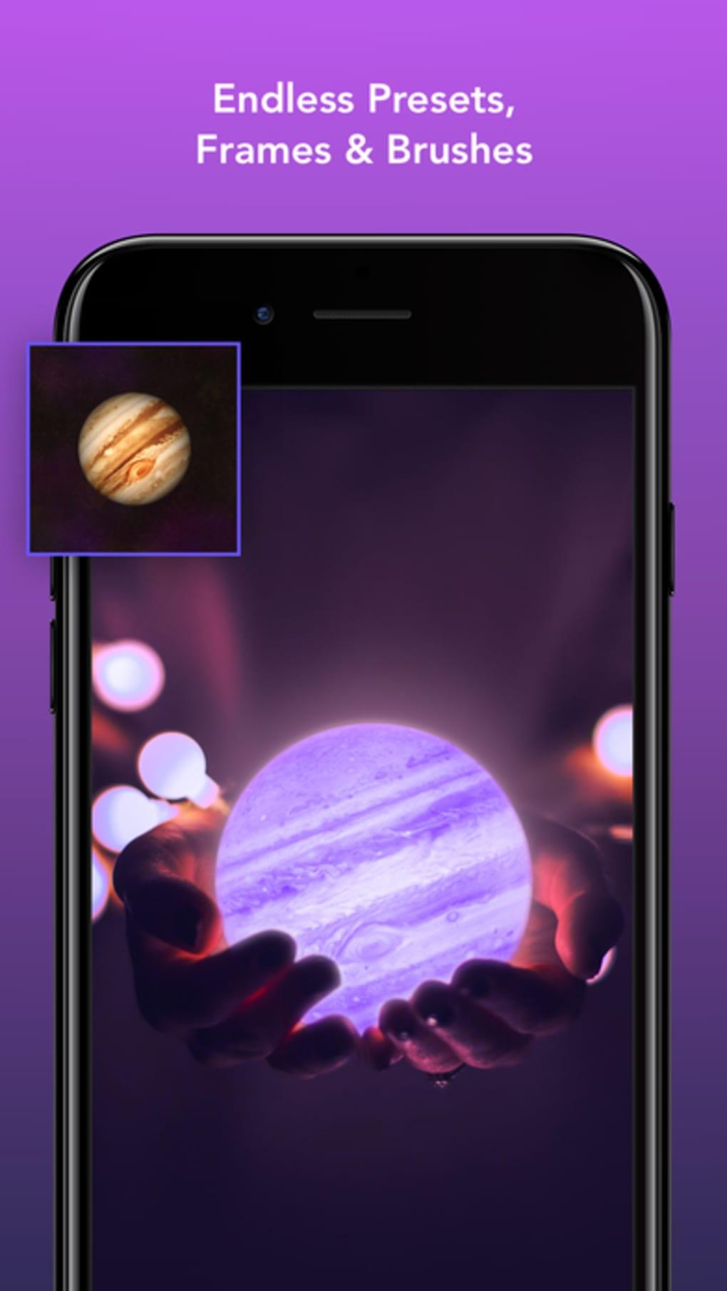 Enlight Photofox (Enlight 2) for iPhone - Download
