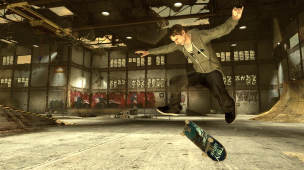 tony hawk pro skater pc free download