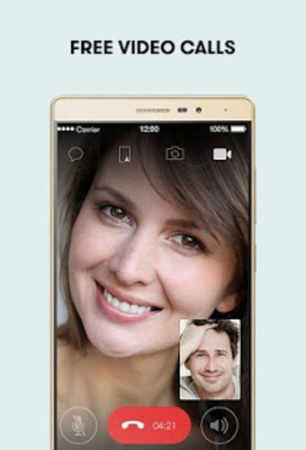 Free Video Calling Live Random Chat Apps All APK for