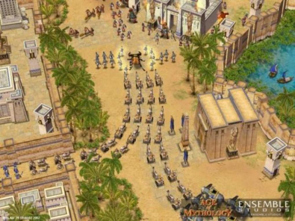 age of mythology for windows 7 free download