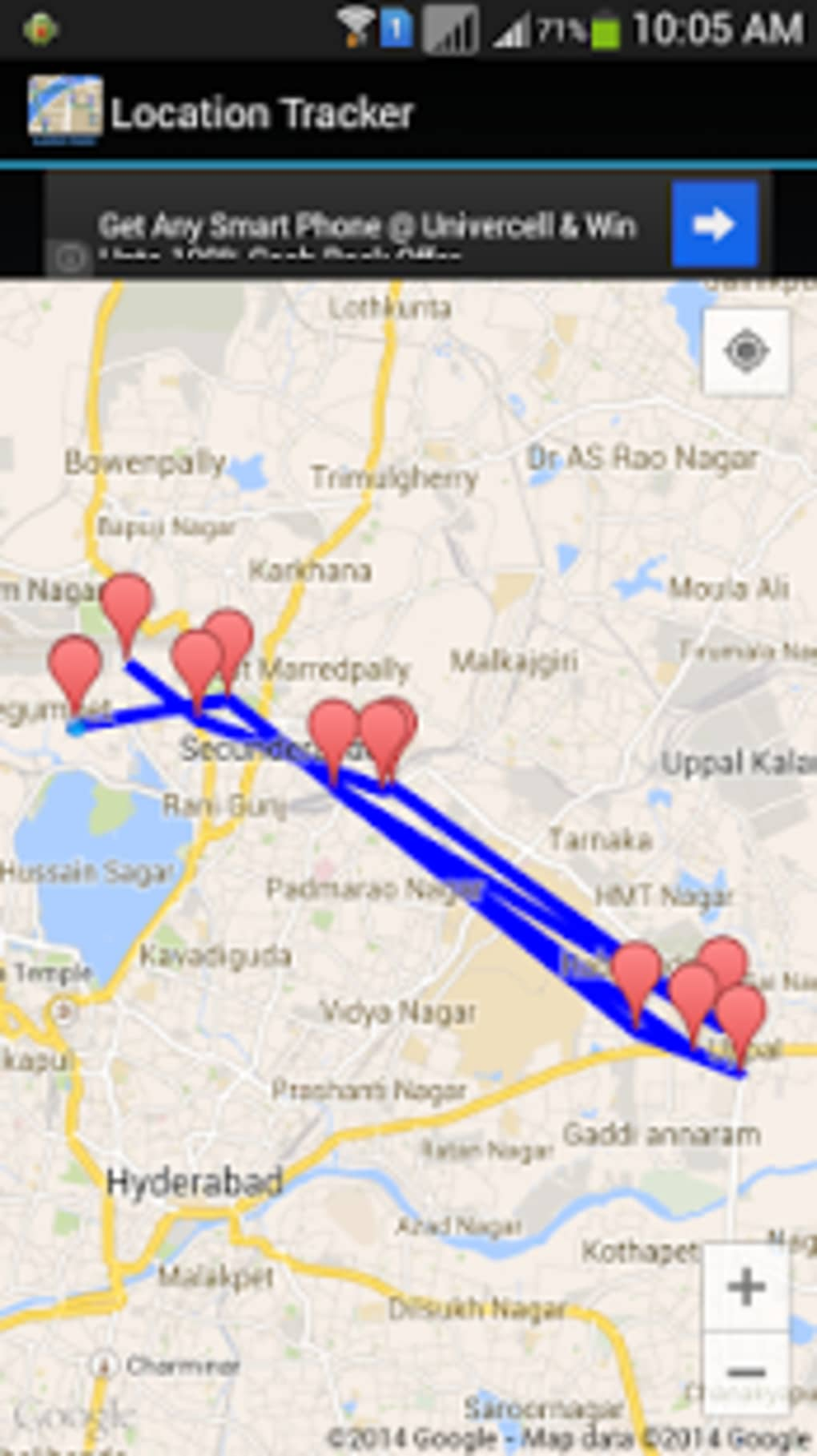 mobile number tracker gps apk