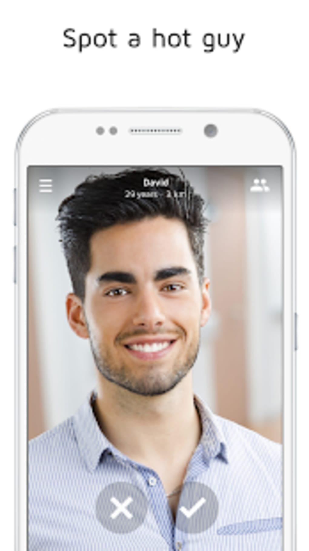 Dating App für Android herunterladen