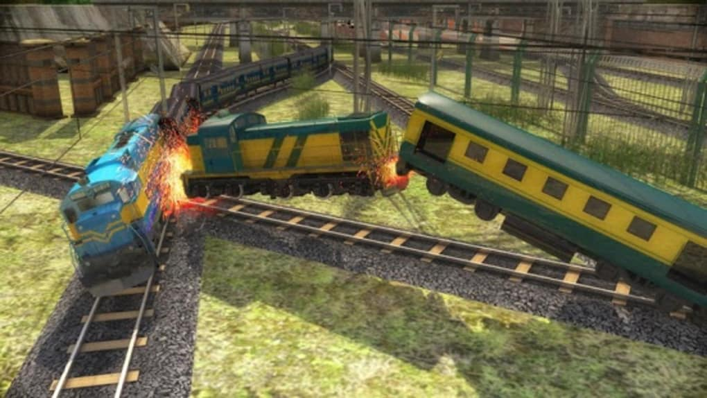 Indian train racing games 3d for android download softonic review altavistaventures Images