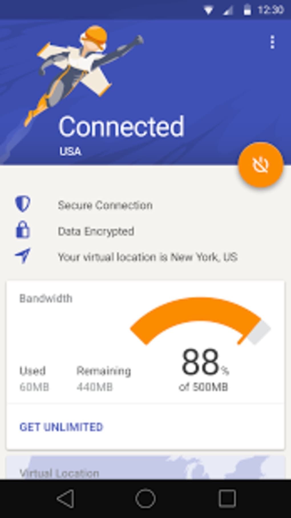 Rocket Vpn Internet Freedom For Android Download