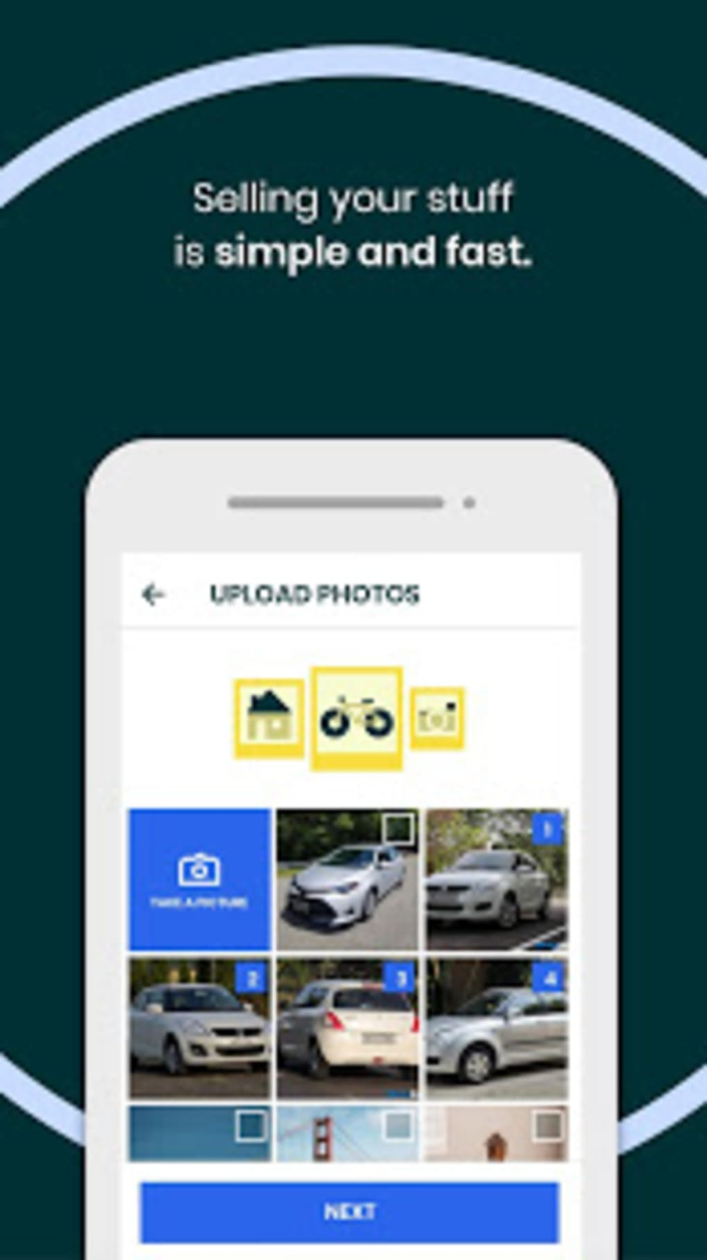 OLX: Buy Sell near you for Android - Download