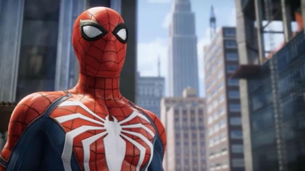 Spiderman PS4 game in android 2018 for Android - Download