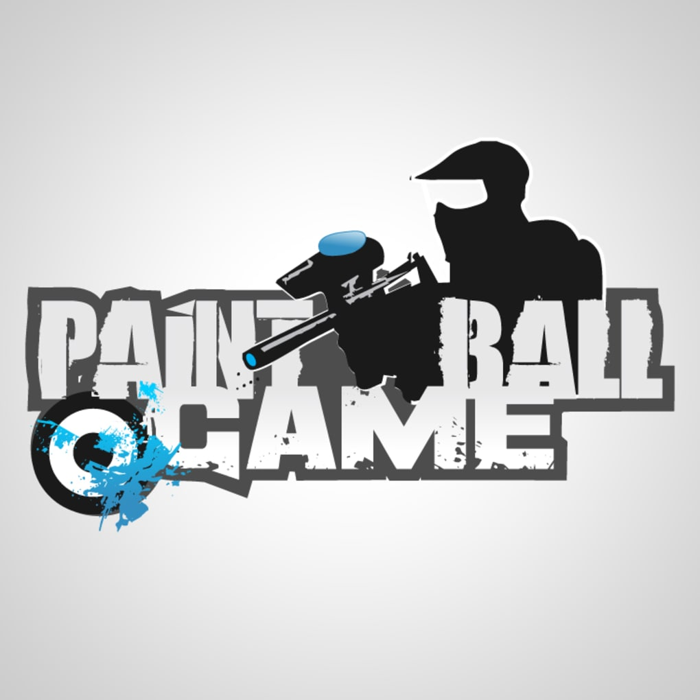Paintball game guidelines winning the game.