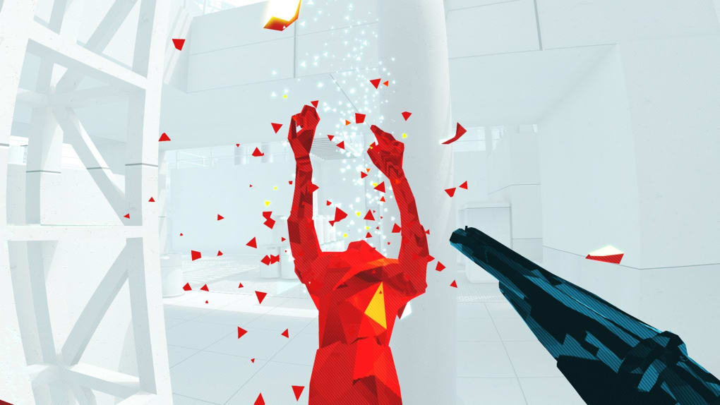 SUPERHOT MIND IS SOFTWARE BUNDLE PS VR PS4