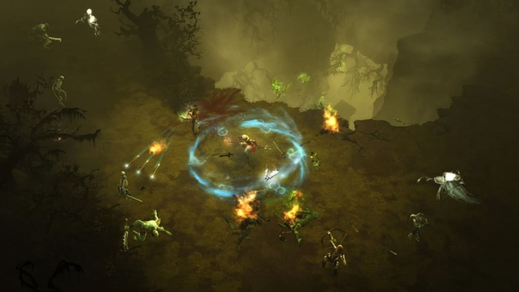 Enhanced graphics] darken + sharpen filter diablo iii forums.