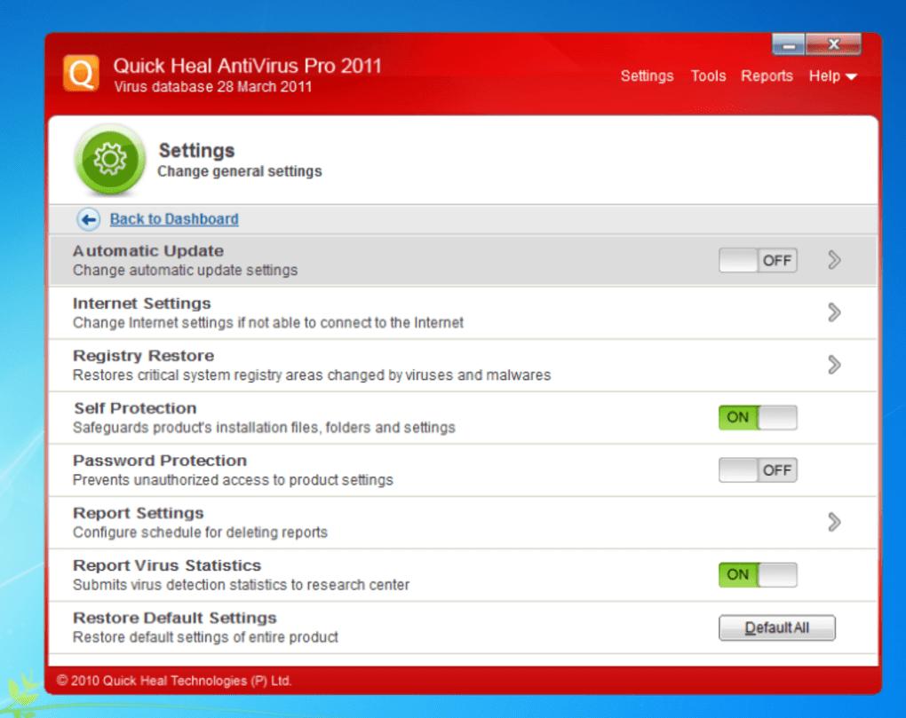 quick heal antivirus pro 2013 product key generator free download