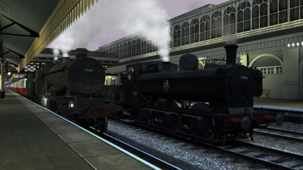 Zug Simulator Online