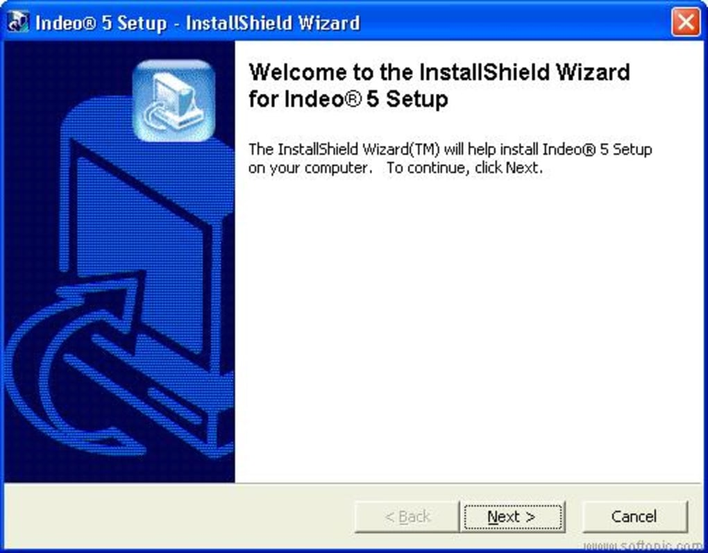 INDEO VIDEO PLAYBACK DRIVER FOR WINDOWS 7