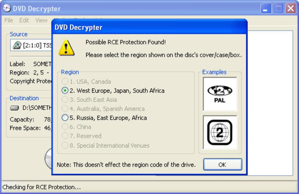 dvd decrypter softonic