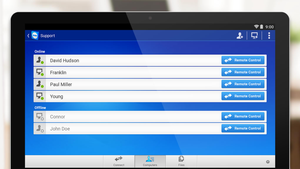 TeamViewer for Android - Download