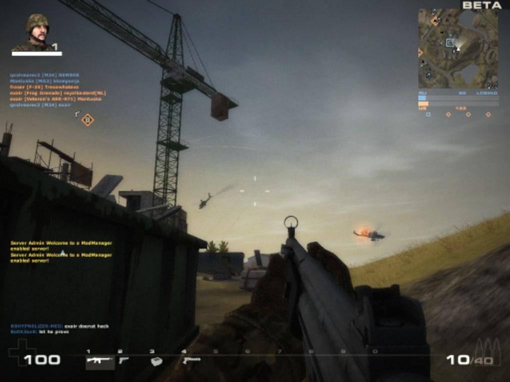 VV Battlefield Play4Free Theme - Chrome Web Store