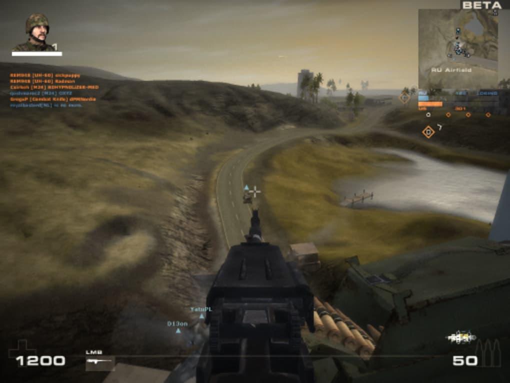 battlefield game free