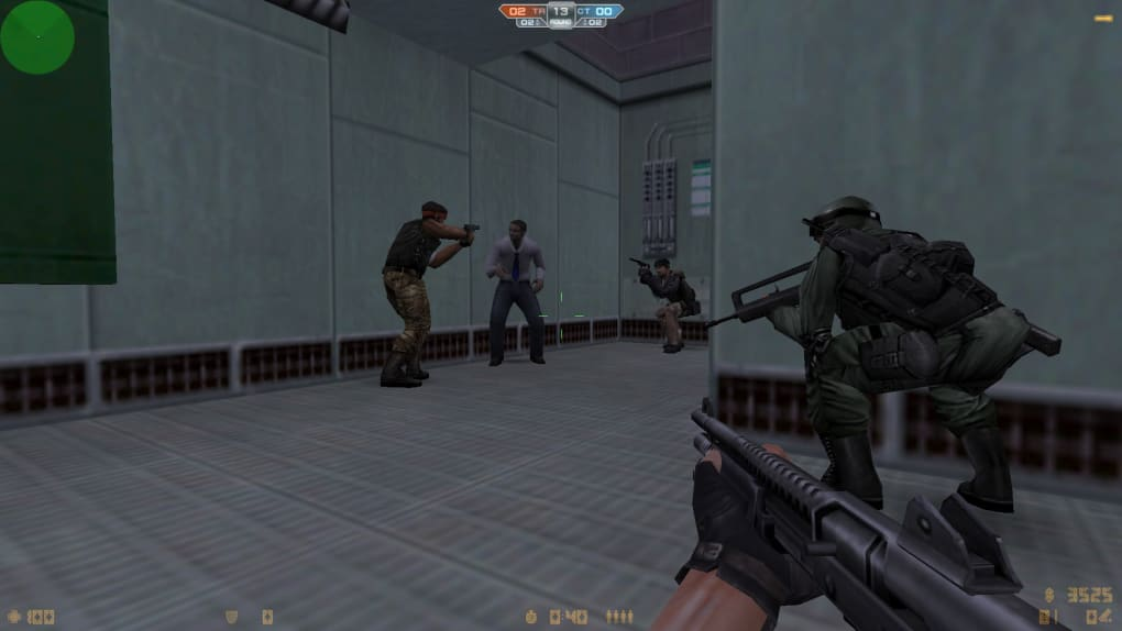 counter strike warzone uptodown