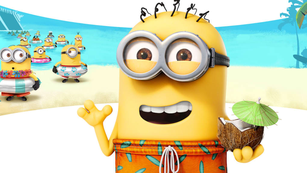 100% authentic 02d82 755f1 Minions Paradise per Android - Download