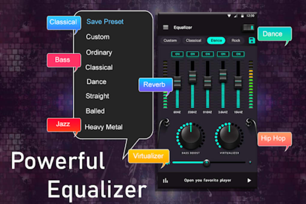 Virtual DJ Mixer -3D DJ Music Mixer for Android - Download