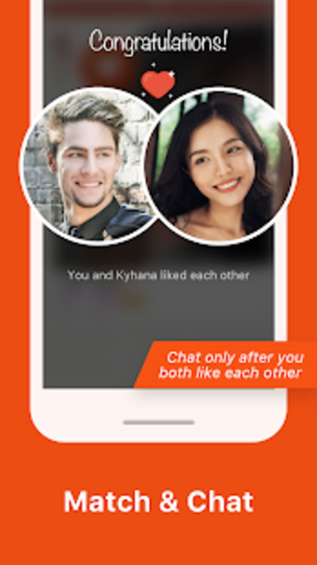 Tantan dating app Android
