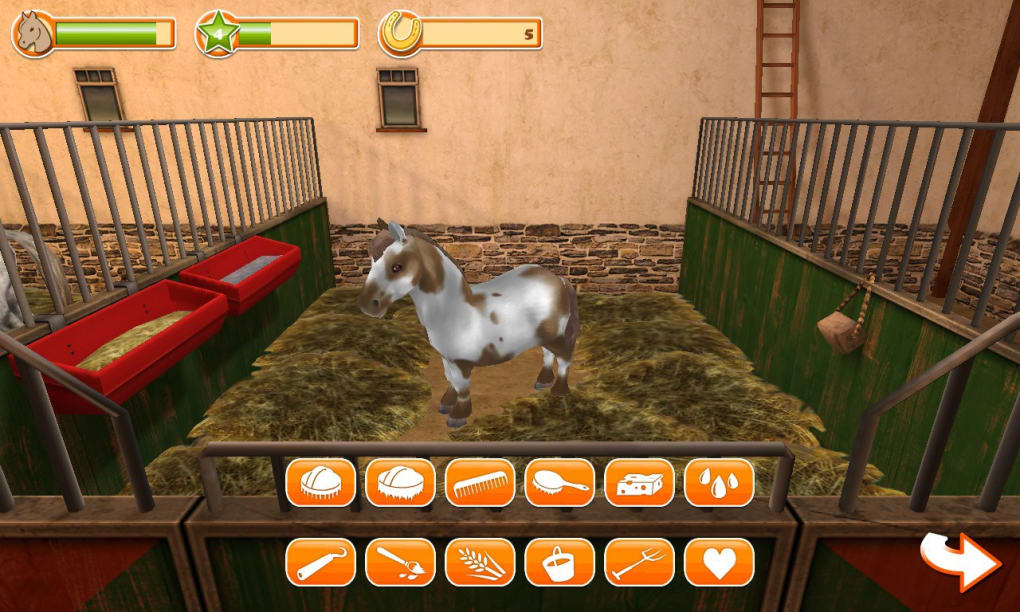 Horseworld 3d My Riding Horse Download