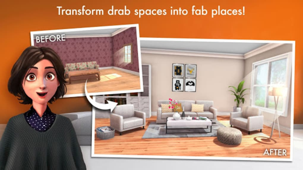 Home Design Makeover For Android Download